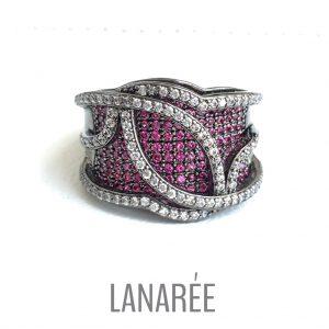 Anel Delicate | Lanarée Acessórios