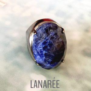 Anel Anabella | Lanarée Acessórios
